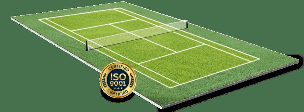 Canchas-de-tenis-de-sportmaster-ISO-9001