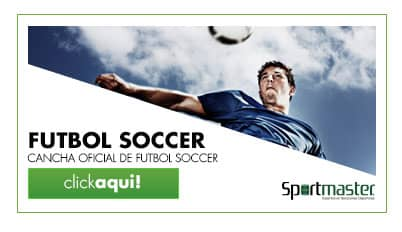 cancha de futbol soccer