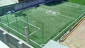 pasto sintetico - canchas futbol 1